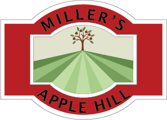apple hill logo